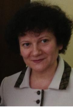 Авдеенко Ольга Александровна
