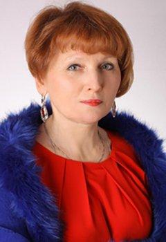 Кубрина Марина Сергеевна