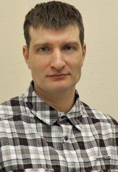 Волошинов Леонид Андреевич