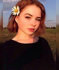 Вероника Екимова